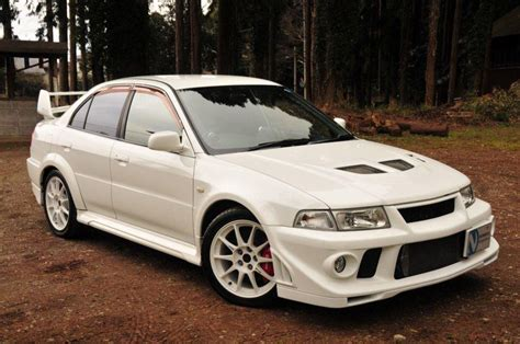 New Listing 3 Mitsubishi Lancer Evolution Iv Evo Tomica Factory Tak used 2000 mitsubishi evo iv vi for sale in essex