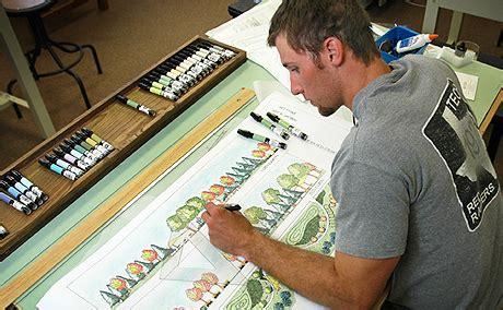 Landscape Architect Degree Programs A Degree In Landscape Architecture Casnr Ttu