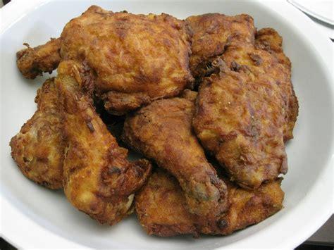chicken fried chicken recipe dishmaps