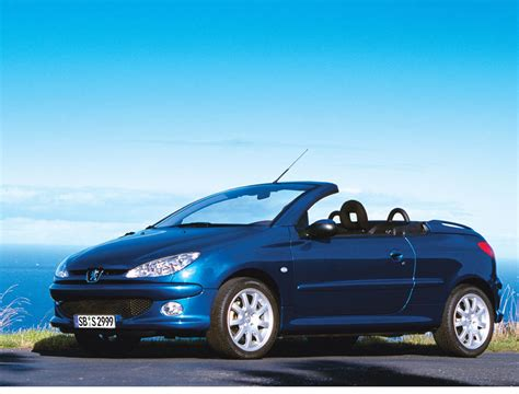 Peugeot 206 Related Images Start 150 Weili Automotive