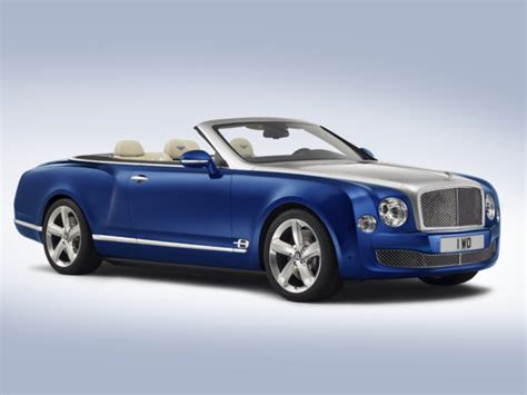 bentley teases drop top mulsanne business car manager