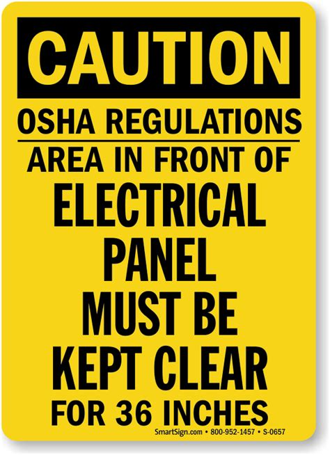 electrical caution signs mysafetysign