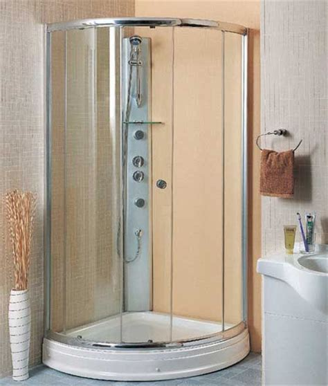 Fully Enclosed Shower Cabins by Cheap Shower Cabin Enclosed Shower Cabin Buy Shower