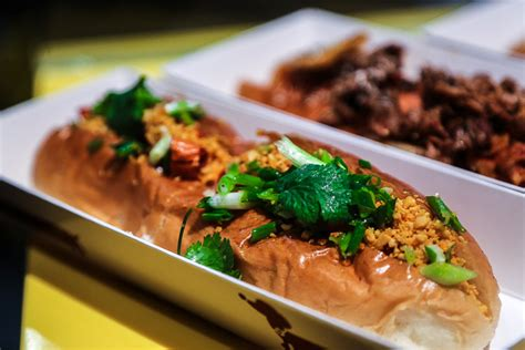 the dog house hot dogs restaurant review american hot dogs at the dog house that s shanghai