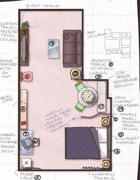 studio apartment design layouts best 25 studio apartment organization ideas on pinterest studio apartments diy projects