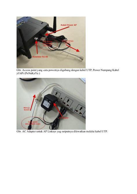 Kabel Utp Biasa cara menyambung kabel usb dengan kabel utp