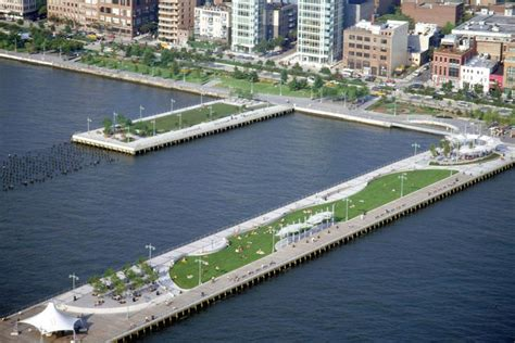 Backyard Bbq Hudson River Park Wanna Go Outside And Catch Some Rays 10 Spots To Spend