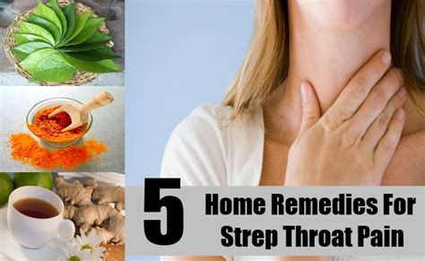 home remedies for strep 5 home remedies for strep throat treatments