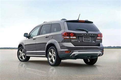 2019 Dodge Journey Srt by 2019 Dodge Journey Srt Redesign Specs Interior Price