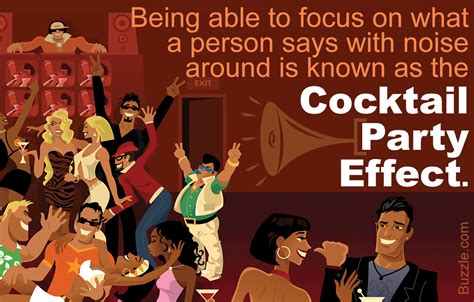 cocktail party effect a succinct overview of the cocktail party effect in psychology