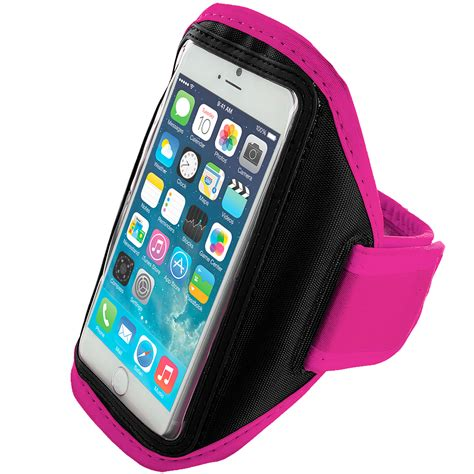 for apple iphone 6s 4 7 sport running armband arm