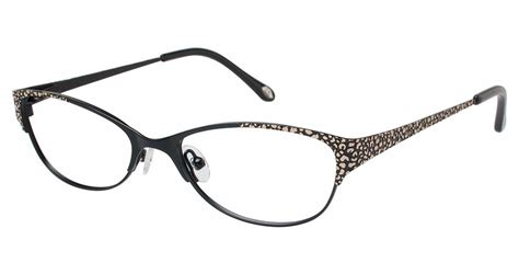 Looking For Lulu Guinness Versace Or Prada Get Discount Designer Glasses At Metsuki by Lulu Guinness L767 Eyeglasses Free Shipping