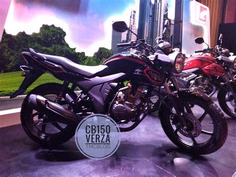 Lu Led Motor Verza honda cb150 verza penakan perdana dijual mulai 19 3