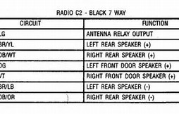 1994 dodge ram 1500 radio wiring diagram hd images 1994 dodge ram 1500 radio wiring diagram images