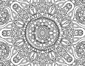 coloring pages for free get this free complex coloring pages to print for adults