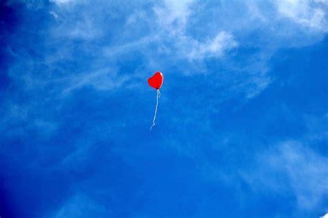 balloon heart love  photo  pixabay