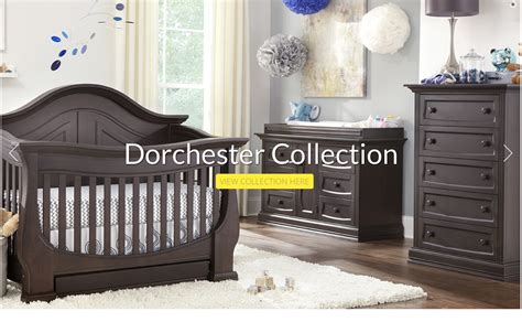baby cribs at baby r us look baby appleseed launches quot eco chic baby quot as