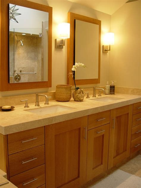 Bathroom Cabinet Color Ideas Light Brown Bathroom Cabinets Design Pictures Remodel Decor And Ideas Page 2 Bathroom