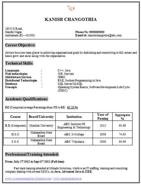 Resume Format For Freshers Computer Engineers Pdf Page Not Found The Dress
