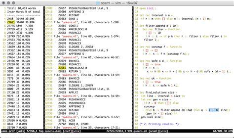 list map ocaml an allocation profiler for ocaml bytecode interpreter 183 kc