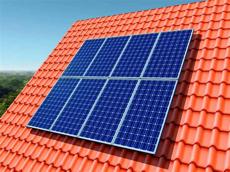 solar panels on roof how to calculate how many square of roof space you