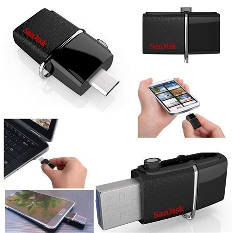 Otg Sandisk 128gb Sandisk Dual Micro Flash Drive Otg End 5 18 2018 12 15 Pm