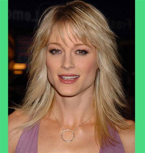 Hairstyles For Hair With Bangs by Medium Length Layered Haircuts With Bangs