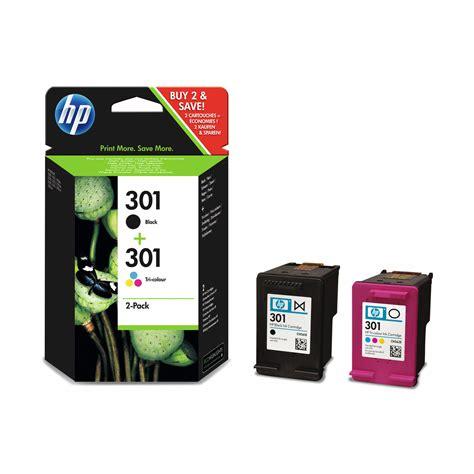 original hp  black colour ink cartridges  official hp gold partner