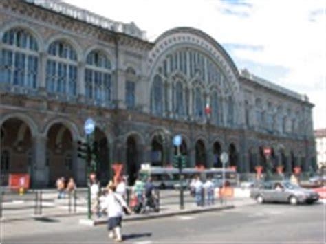 stazione ferroviaria torino porta nuova telefono come arrivare guida torino wiki