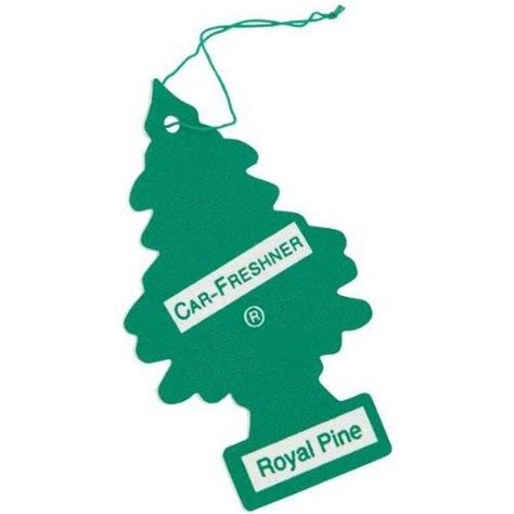 pine tree air freshener decoration 13 presents you can find at any gas station