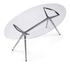 glazen buro design tafel glas glazen bureau kantoormeubelen