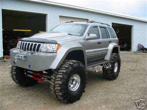 Jeep Grand Ground Clearance Wj Ground Clearance Any Jeep Forum