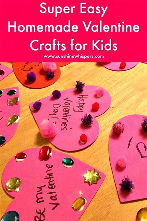 easy crafts for