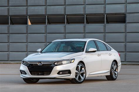 honda accord 2018 honda accord debuts accord coupe is dead the