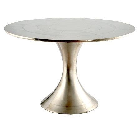 silver dining table silver dining table furniture tables