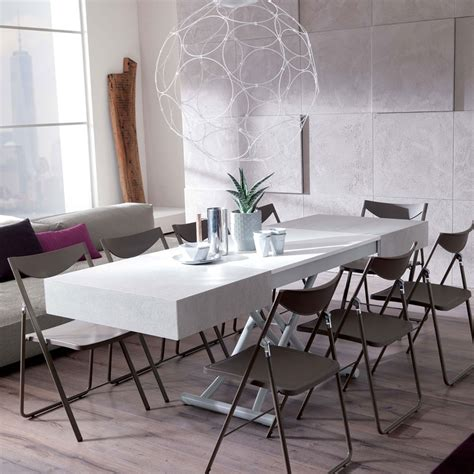 ozzio coffee table box table by ozzio italia coffee table turns into dining table
