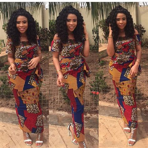 kamdora latest styles 2016 trending ankara styles you should be wearing kamdora