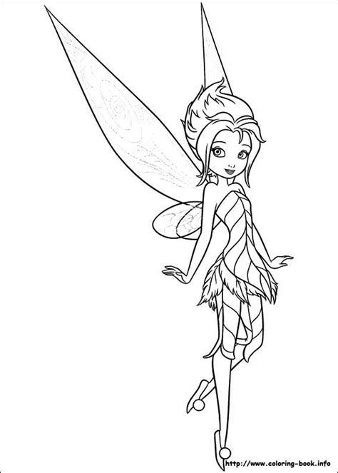 tinkerbell coloring pages adult secret of the wings coloring picture adult coloring book