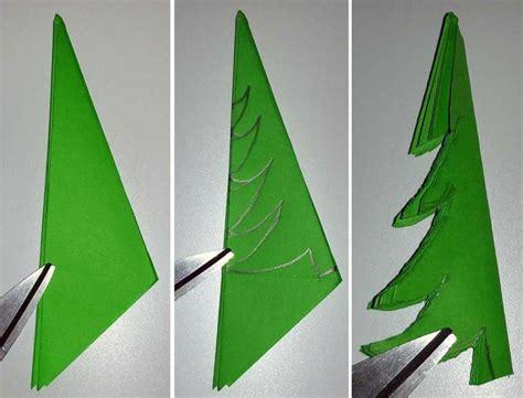 3d weihnachtsbaum basteln my blog