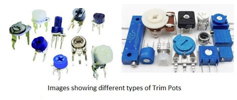 types of trimmer resistors types of trimmer resistors 28 images types of trimmer resistors 28 images buy variable