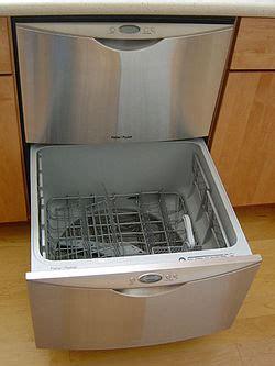 Drawer dishwasher   Wikipedia