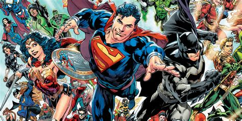 Superman Rebirth Dc Comic ben affleck psyched about geoff johns dc rebirth 1