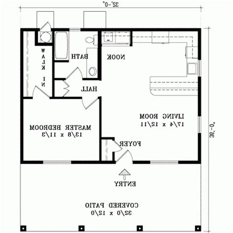 Simple One Bedroom House Plans by Home Design 8 Simple 1 Bedroom House Plans For 87