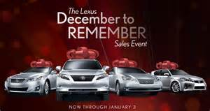 Kuni Lexus Of Littleton Denver Lexus Rx December To Remember Special Kuni Lexus