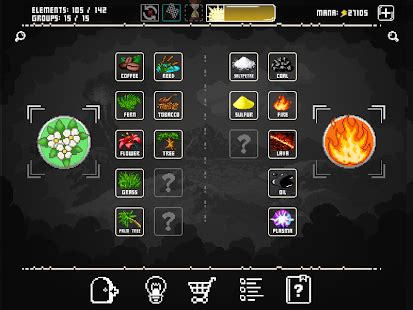 Doodle God 8 Bit Mania Blitz Android Apps On Play