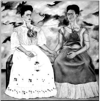 imagenes en blanco y negro de frida kahlo frida kahlo o la est 233 tica del padecimiento