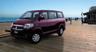 Suzuki Apv Carry Suzuki Apv 2017 Philippines Price Specs Autodeal