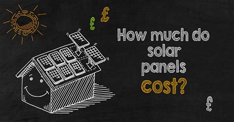 how much does it cost to solar power a home how much do solar panels cost solar market