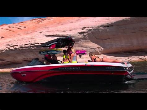 centurion boats youtube centurion boats ri237 epic summer time on lake powell