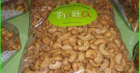 Enak Asli Kacang Thailand Daun Jeruk 500gr Cemilan Makanan Ringan searching for ridho swt kacang mede